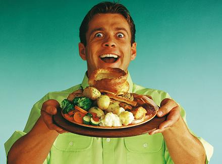 пищевые растройства