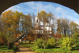 Фото №22 - Открывая Россию: почему вам стоит съездить на Псковщину с детьми