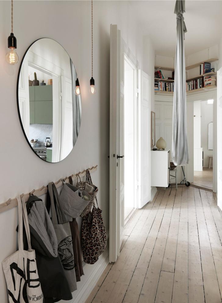 Фото №5 - Наводим порядок в доме по книге «Remodelista. Уютный дом»