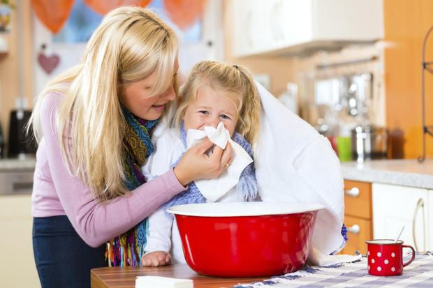 Фото №1 - Ингаляции для детей: когда, зачем и как делать эти процедуры правильно