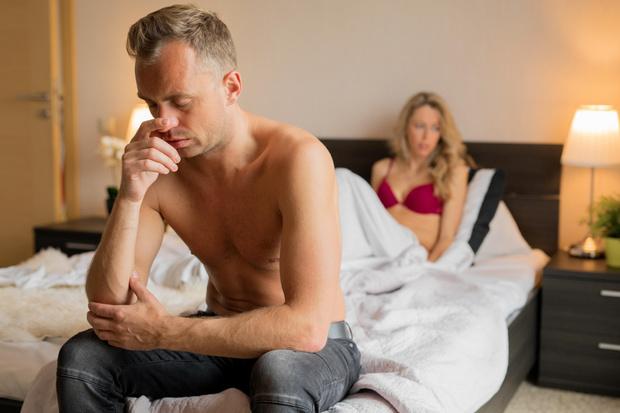 Фото №3 - «Интим раз в полгода с мужем я терплю»: как живут, влюбляются и строят семьи асексуалы