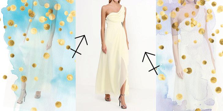 Фото №5 - Мы знаем, какое платье сделает тебя королевой выпускного!