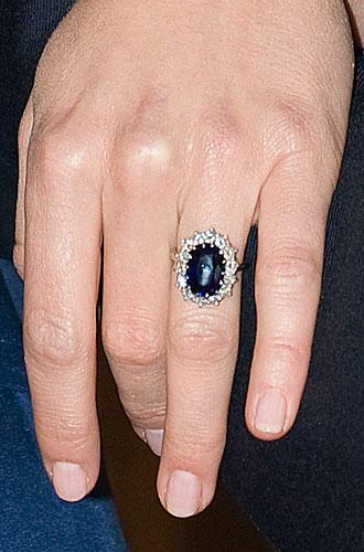 Фото №5 - Самые роскошные подарки Кейт Миддлтон от принца Уильяма
