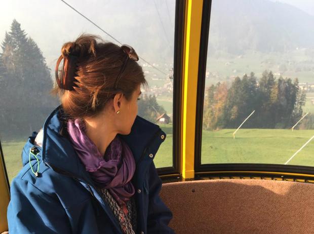 Фото №1 - Что нужно знать о переезде в Швейцарию: личный опыт