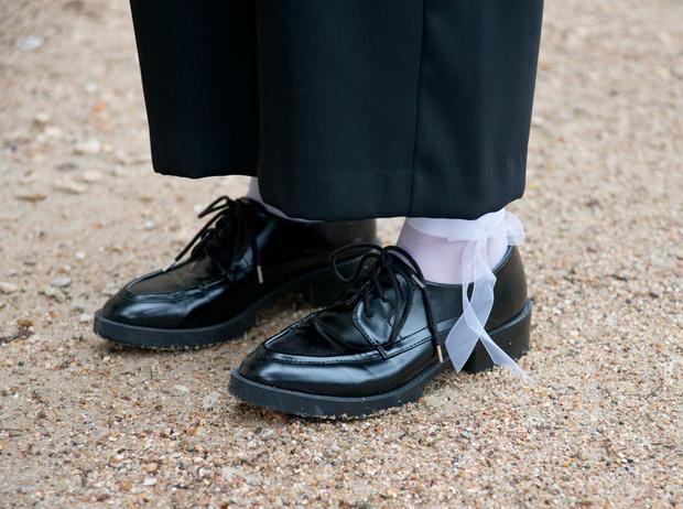 Фото №3 - Обувной словарь: лоферы, оксфорды и прочие монки