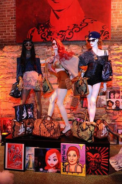 Фото №11 - Топ-30 модных точек Нью-Йорка