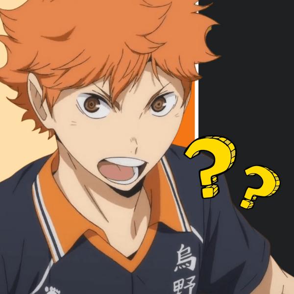 Фото №1 - Quiz: Угадай персонажа аниме по цветовой палитре 🎨