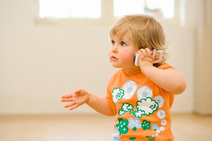 Фото №1 - Причины задержки речи у детей: правда и мифы