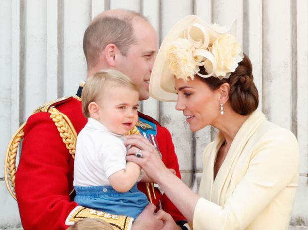 Фото №5 - 15 правил королевского воспитания от Кейт Миддлтон