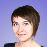 Ирина Буровихина