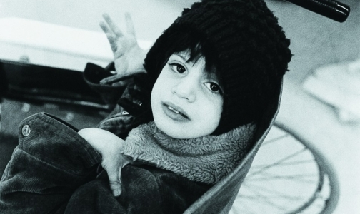 Фото №1 - Петербургский детский хоспис поделится опытом со странами СНГ