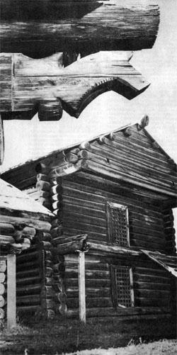 Фото №2 - Над рекой хор деревень