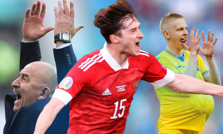 Фото №1 - Кого из футболистов больше обсуждают в соцсетях