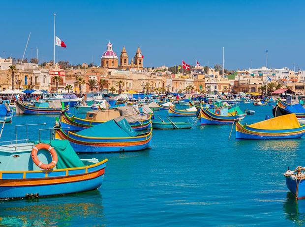 Фото №24 - Такая разная Мальта: шедевры архитектуры, дикая природа и отличные курорты