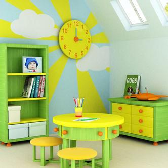 Фото №4 - Дом, в котором живет ребенок