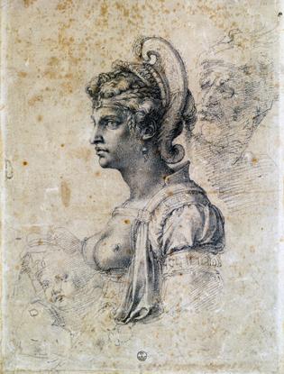 Фото №3 - Что вы могли не знать о Микеланджело Буонарроти