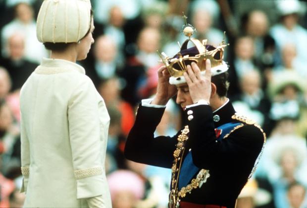 Фото №5 - Почему Чарльз может стать последним принцем Уэльским