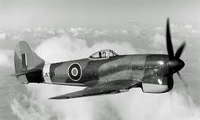 Фото №107 - Сравнение скоростей всех серийных истребителей Второй Мировой войны