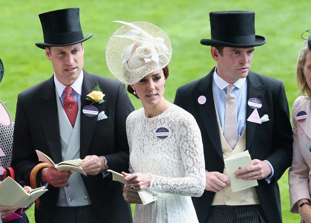 Фото №23 - Плохие парни: друзья принца Уильяма, которых не выносит Кейт Миддлтон