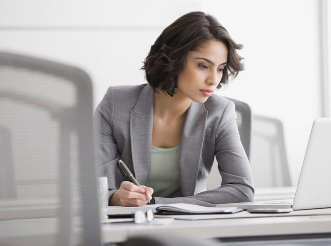 Фото №4 - Как вести себя в нестандартных ситуациях на работе