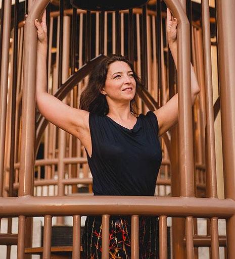 Наталья Кабанова, директор бельгийской компании, фото