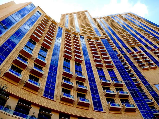 Фото №1 - Красноярск оказался лидером среди российских городов по росту цен на вторичное жильё