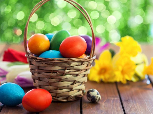 Фото №4 - Готовим кулич, красим яйца: 3 классических пасхальных рецепта