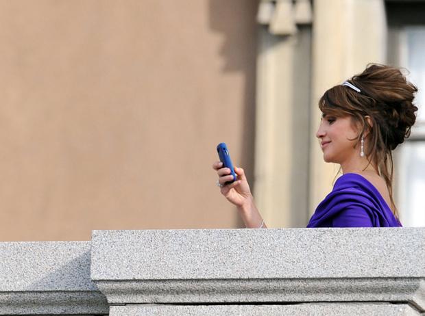 Фото №32 - Самые забавные моменты на королевских свадьбах (истории в фотографиях)