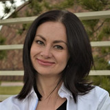 Марина Ключикова