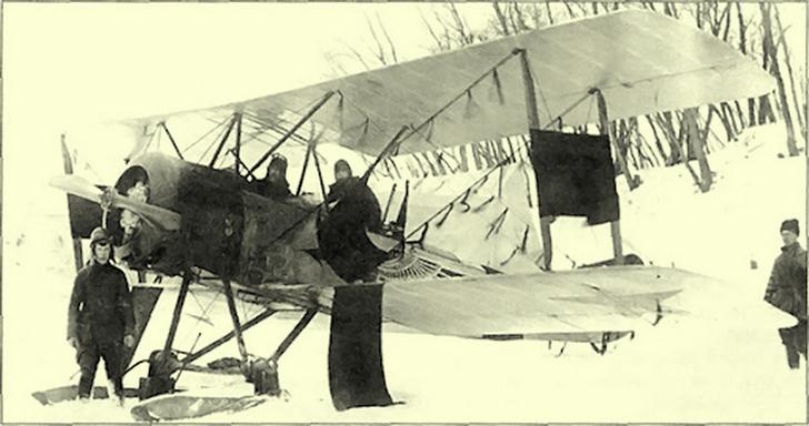 Фото №2 - История одной песни: советско-германский плагиат «Марш авиаторов», 1923