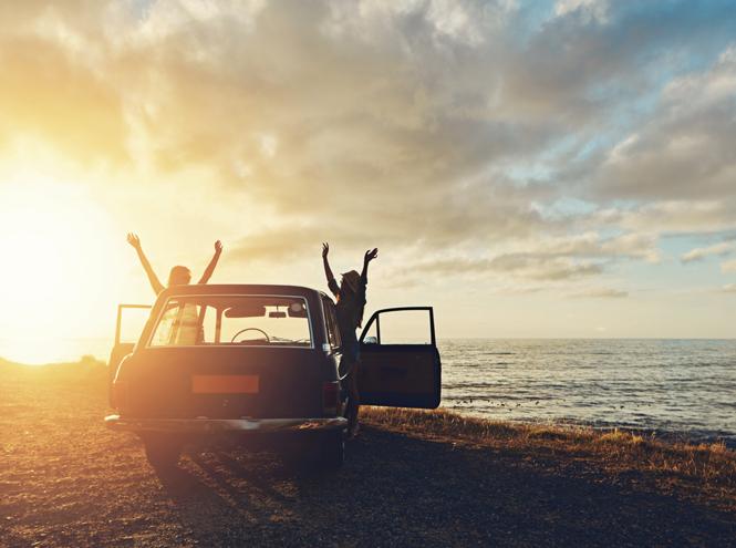 Фото №3 - Почему мы так любим путешествовать