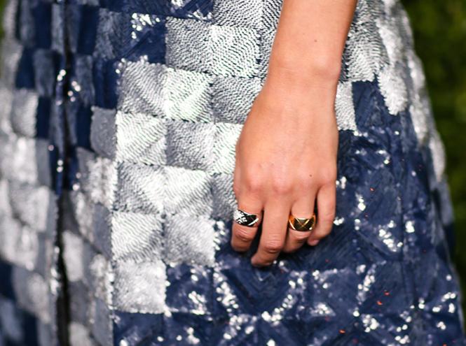 Фото №4 - Кира Найтли и другие голливудские звёзды на ужине Chanel Fine Jewelry