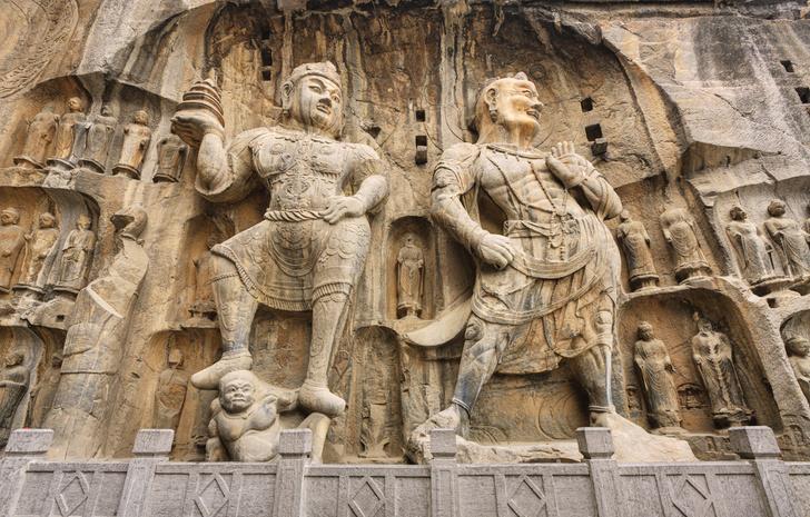 Фото №4 - Самые древние города на планете, в которых все еще живут люди