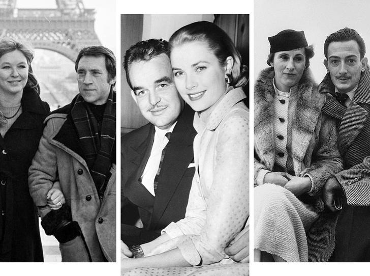 Фото №1 - 7 книг о великих историях любви, за которыми следил весь мир