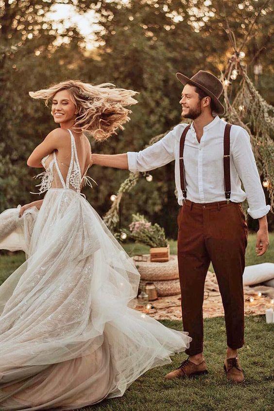 Фото №1 - Львиная доля: что в астрологии означает дата вашей свадьбы?