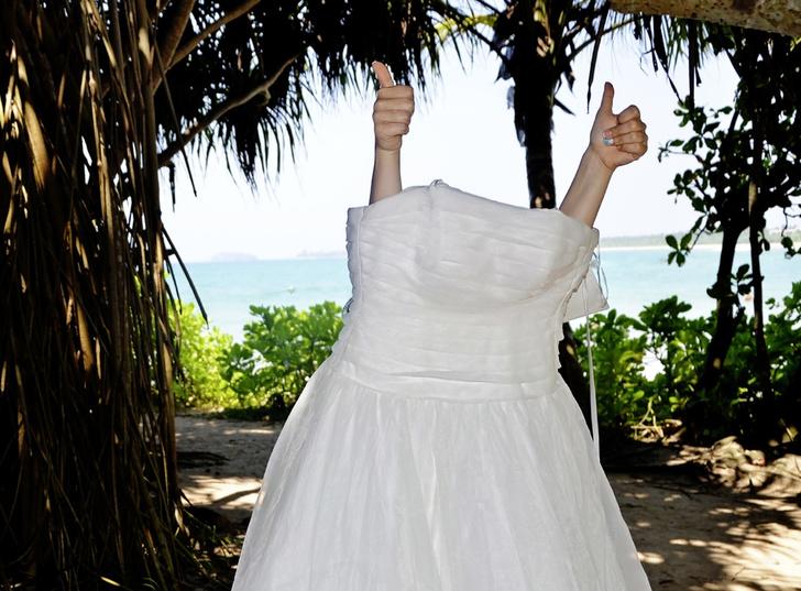 Фото №1 - Искусство свадьбы по шри-ланкийски