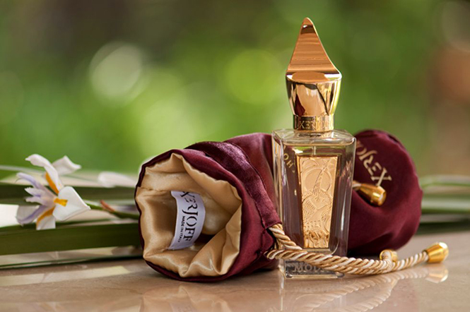 Фото №2 - Беседы со стилистом: как создать свой парфюмерный гардероб
