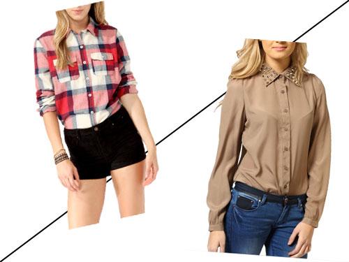 Фото №2 - Трудности выбора: как разобраться в собственном гардеробе?