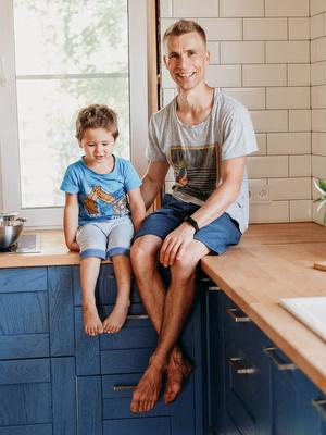 Фото №12 - Чужих детей не бывает: три непростые, но счастливые истории о приемном родительстве