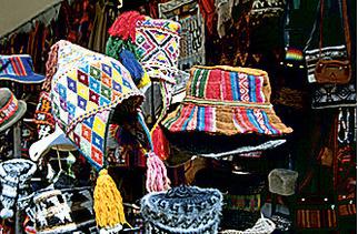 Фото №11 - Хранители золота инков