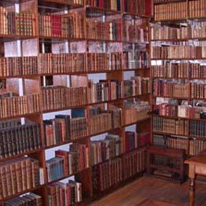 Фото №1 - Ливанец завещал книги своей жизни обществу