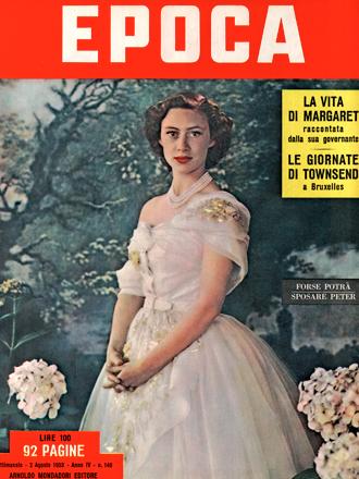 Фото №13 - Принцесса Маргарет: звезда и смерть первой красавицы Британского Королевства
