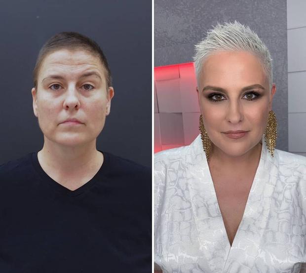 Фото №1 - Бьюти-преображение: фото девушек до и после «Перезагрузки»