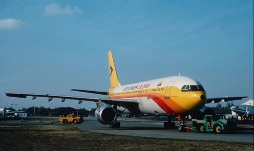 Фото №1 - Гинекологи разрешили беременным летать на самолете