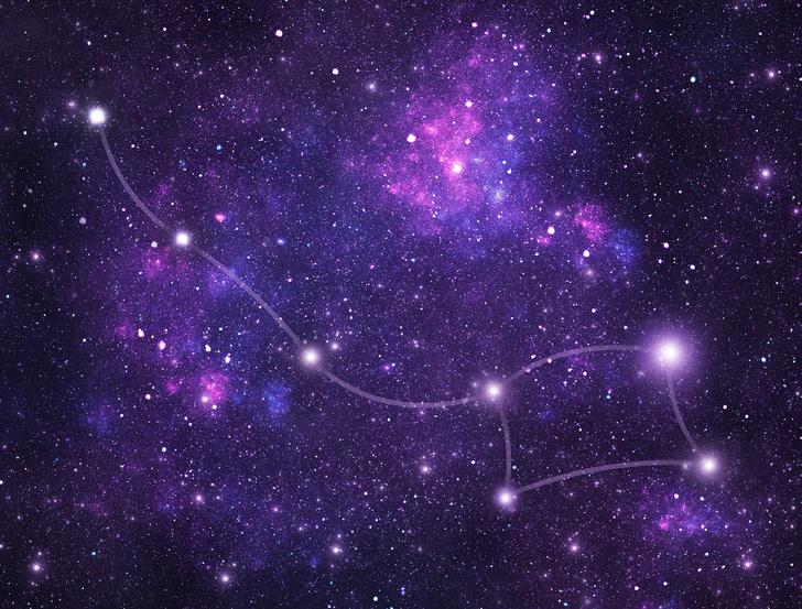 Фото №1 - Астрономы открыли звезду, которая умирает, как Солнце