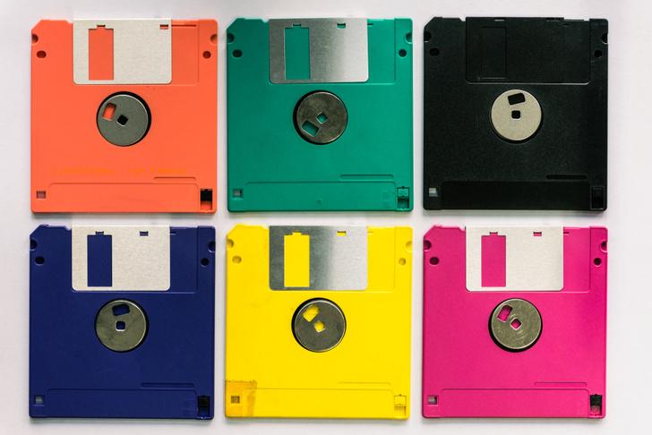Фото №2 - Они были первыми: как выглядели наши первые компьютеры