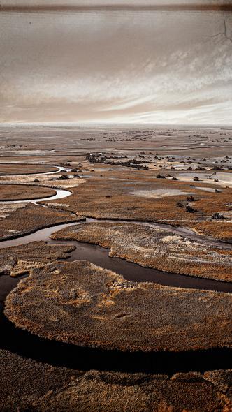 Фото №4 - Аромат дня: Reflet sur L'Okavango от Ella K