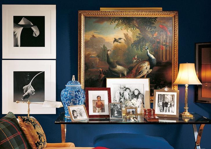 Фото №3 - Как живет Ральф Лорен: все дома известного кутюрье