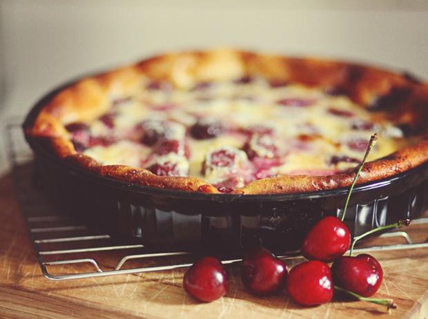 Фото №2 - Лето на столе: 6 рецептов из сезонных ягод