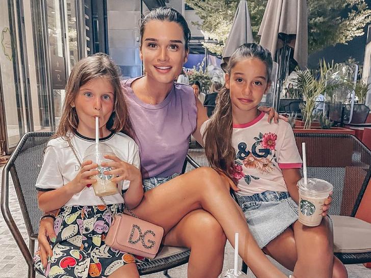 Ксения Бородина, фото, инстаграм, последние новости 2021, дети Бородиной, Бородина о воспитании